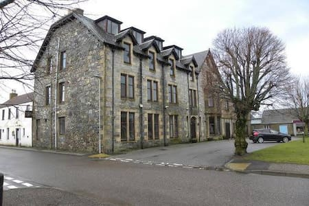 Gordon's Public House single room - Tomintoul - Bed & Breakfast