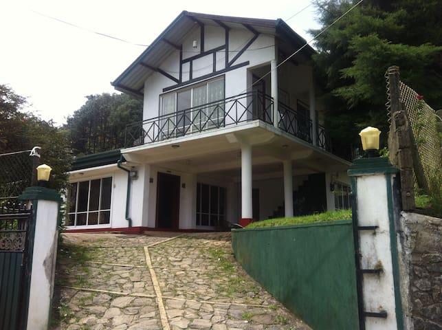 ATM GUEST - Nuwara Eliya - Wohnung