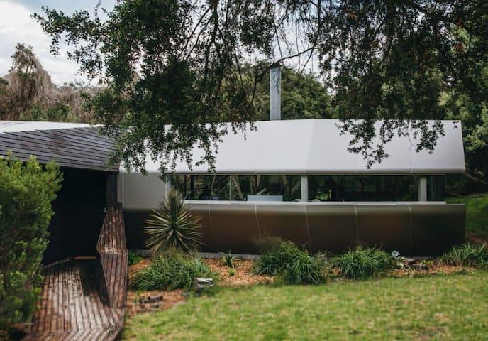 Cape Schanck Architectural House