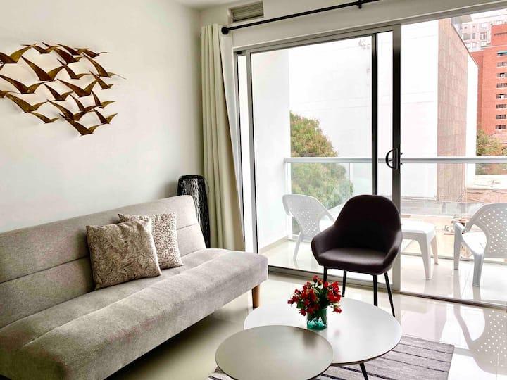 Hermoso apartamento en Soho 55 205