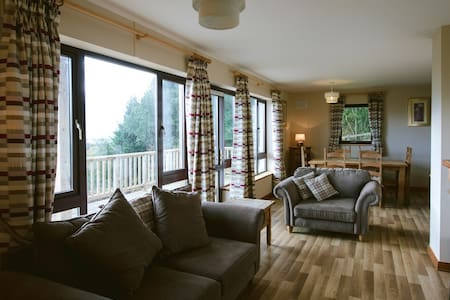 Relaxed & Homely Self Catering Holiday Homes