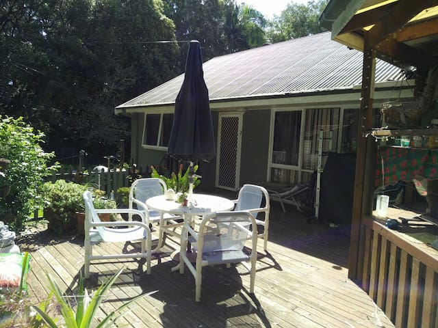 Cosy granny flat near beach - Port Macquarie - Apartment