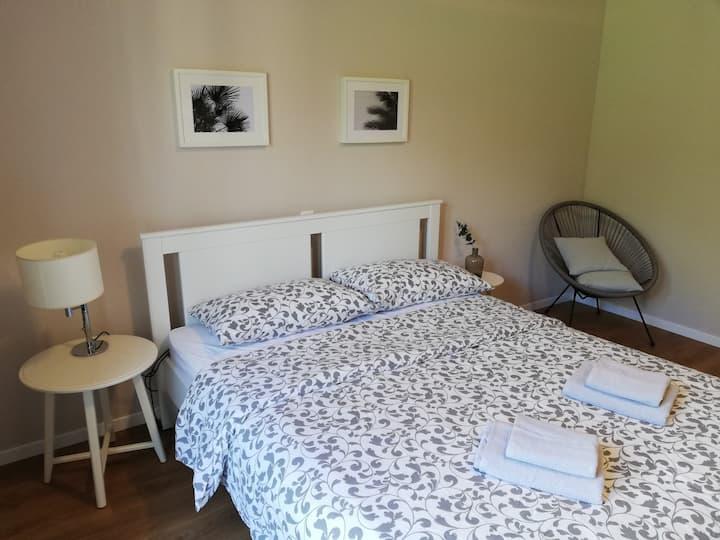 Luxury Apartment 6 Molindrio 4****