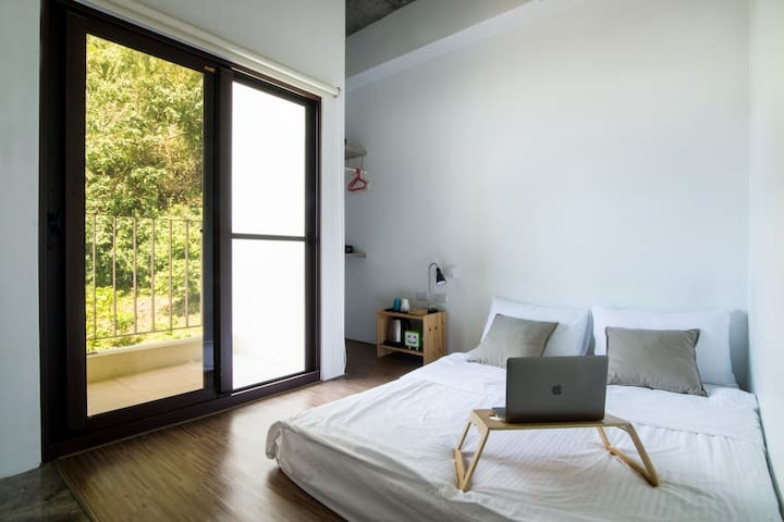 【Summer】SAPAH Suli Guesthouse。Yayung For 2pp