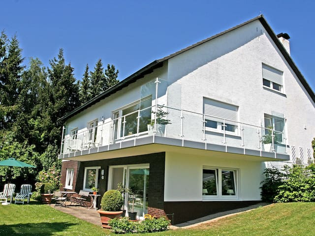 Great Apartment Eichholzchen 4248.2 - Volkmarsen - Lägenhet