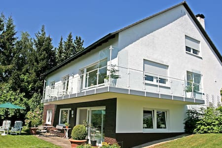 Great Apartment Eichholzchen 4248.2 - Volkmarsen - Apartamento