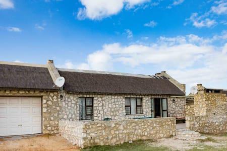 Doreen's Den - Arniston - House