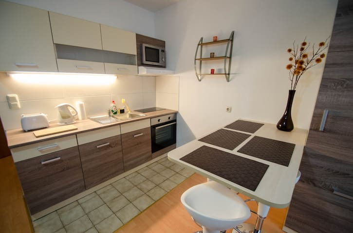 Apartment Lederer - TOP 2 - Zell am See - Appartement