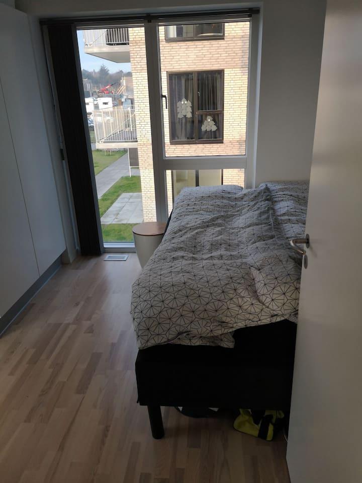 2 værelses lejlighed i Aalborg Ø
