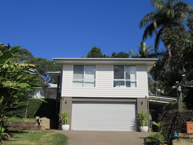 Lennox Hideaway - Lennox Head - Apartment