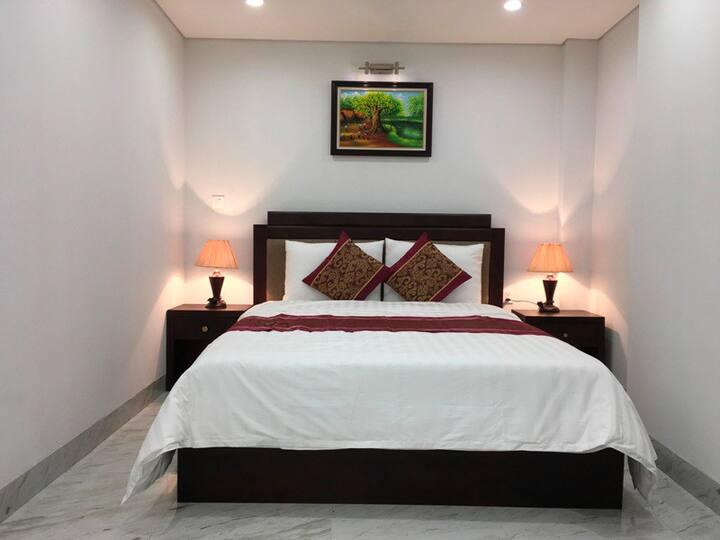Service apartment 101 Ho Tung Mau