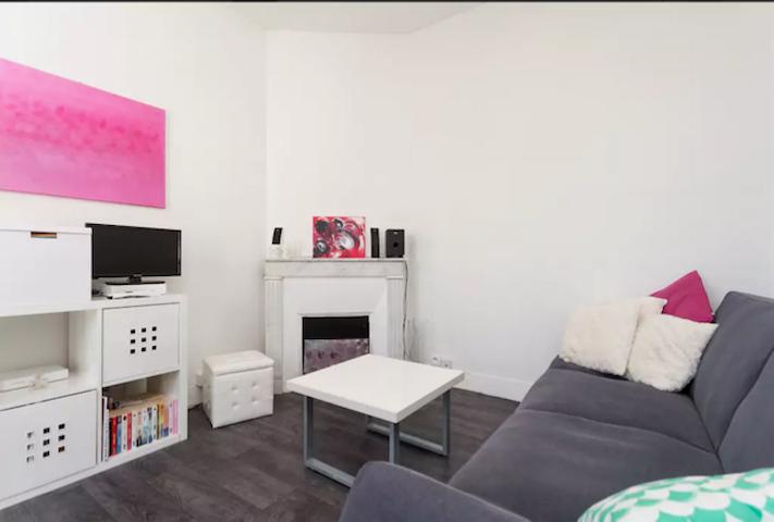 Apartment Cosy & Bright - Paris Nation / Gambetta