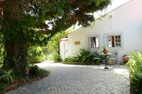 Quinta Da Granja - Gardener's Cottage