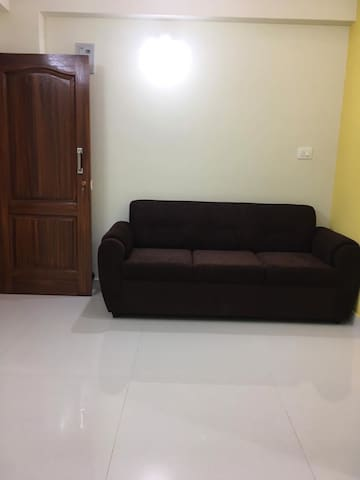 Fully Serviced 1BHK Studios