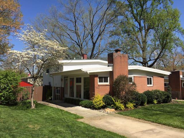 Rockville Single Family House - Rockville - Hus