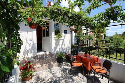 Apartment Pergola  A2