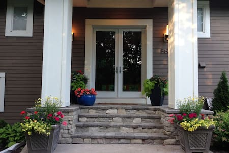 Ryder Cup 2016 beautiful home 7 miles to Hazeltine - Excelsior