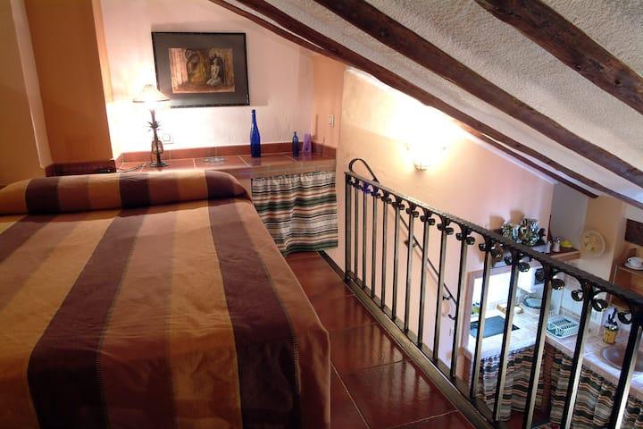 Apartamento Rural Tío José María. TOMILLO