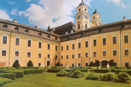 Wohnung im Hotel Schloss Mondsee - Mondsee