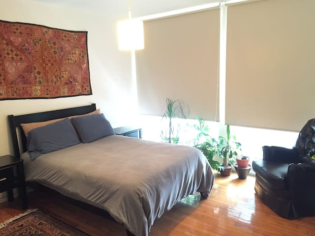 Amazingly located 2br Apt in the heart of Polanco