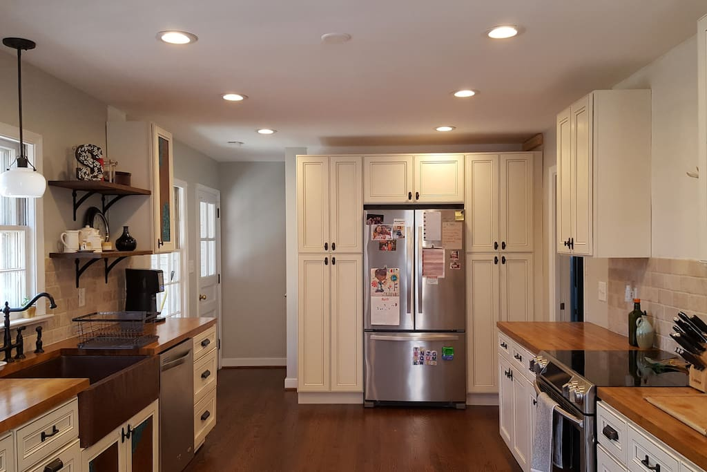 Shared Kitchen/Dining