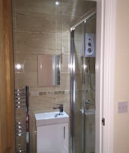 Executive Double Room with En-suite - Port Talbot