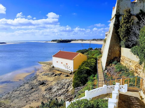 Lovely One Bedroom Flat at 900m from beach