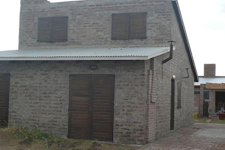 Casa en Claromeco