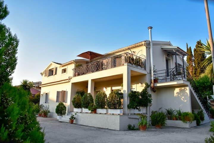 Villa Krokos - boutique apartment
