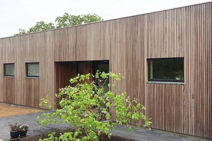 Lejlighed i nyopført hus i Kolding