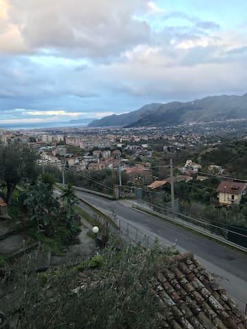 Villa a Monreale - Monreale