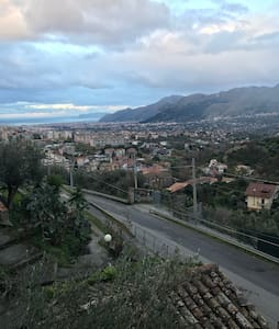 Villa a Monreale - Monreale - Lägenhet