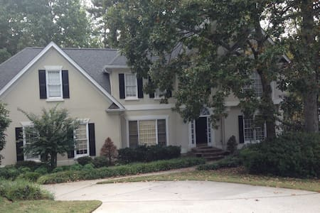 Executive Suite w Private Entrance - Alpharetta