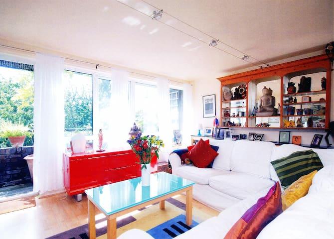 Double Room in Bethnal Green - Londen - Appartement