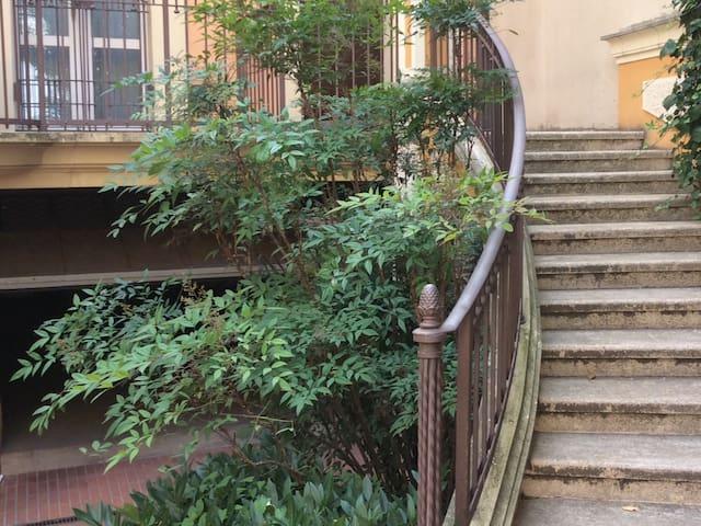 Modern Loft down town Rimini - Rimini - Byt