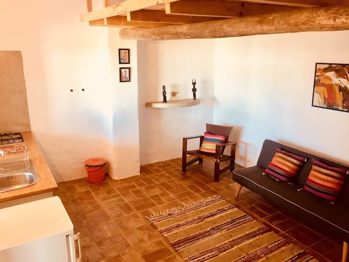 Cozy studio in Fuseta @Casa da Avó Nina 32476/AL