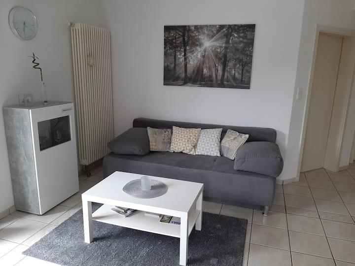 Wohnung in Sundern-Stemel nah am Wald gelegen