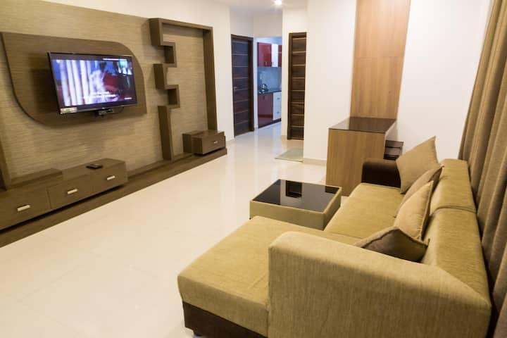 2 BED Room Apartment in Bengaluru