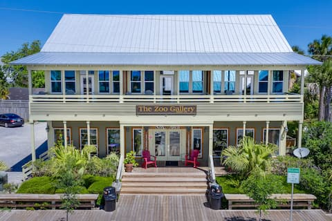 89.HotzAvenue - Downtown Grayton Beach 1