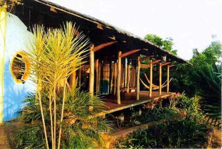 Romantic hideway - Puerto Princesa