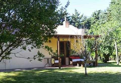 La Carmela Casco Antiguo