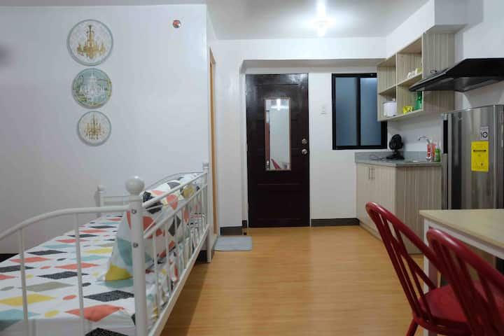 2 Bedroom Unit fit for groups - Room 309