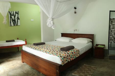 Room in Nature Villa with kitchenette #5