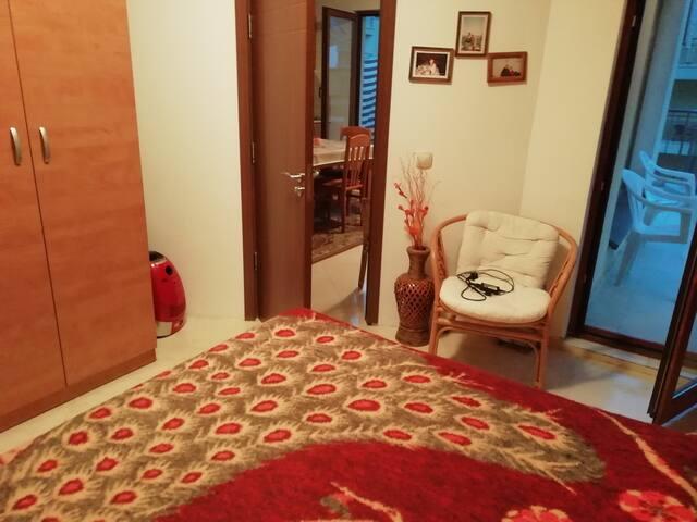 Complex  Antonia  Ап-т 1 спальней До моря 100 м