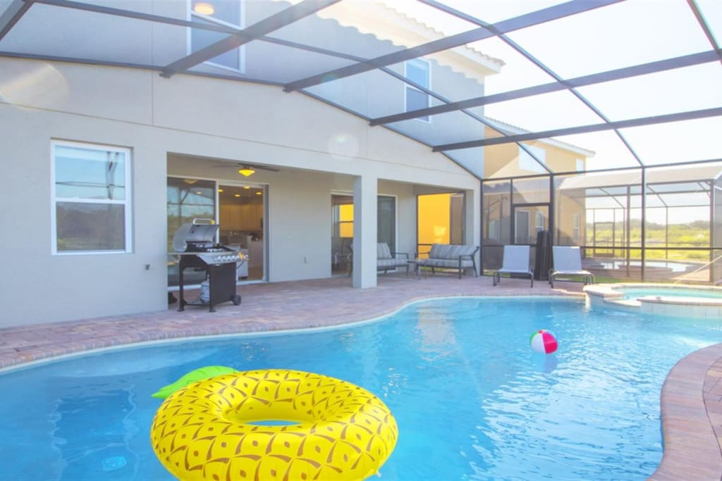 Sweet Home Vacation Disney Rentals Vacation Homes Florida Orlando Golden Palms Resort