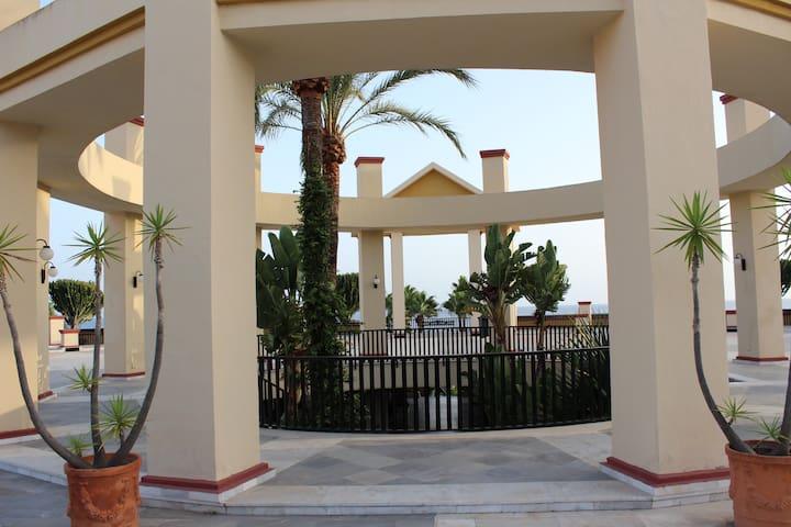 Studio Elviria - Marbella Beach near Nikki Beach