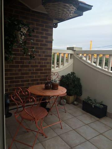 1 bedroom apartment - Bentleigh - Apartamento
