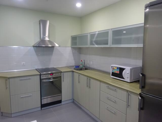 Квартира в новом доме - Izhevsk - Apartament