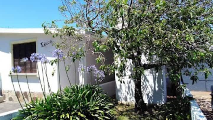 Casa un dormitorio en Piriápolis,gastos incluídos