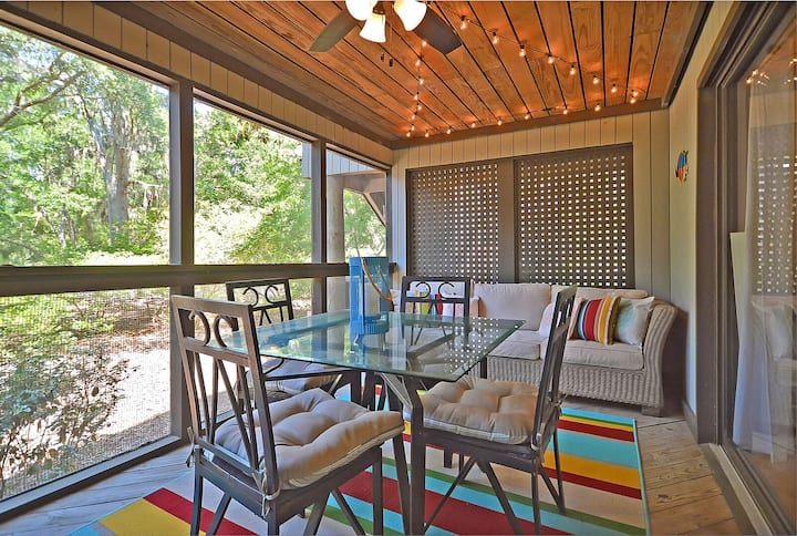 4521 Parkside Villa- Sweetgrass Properties